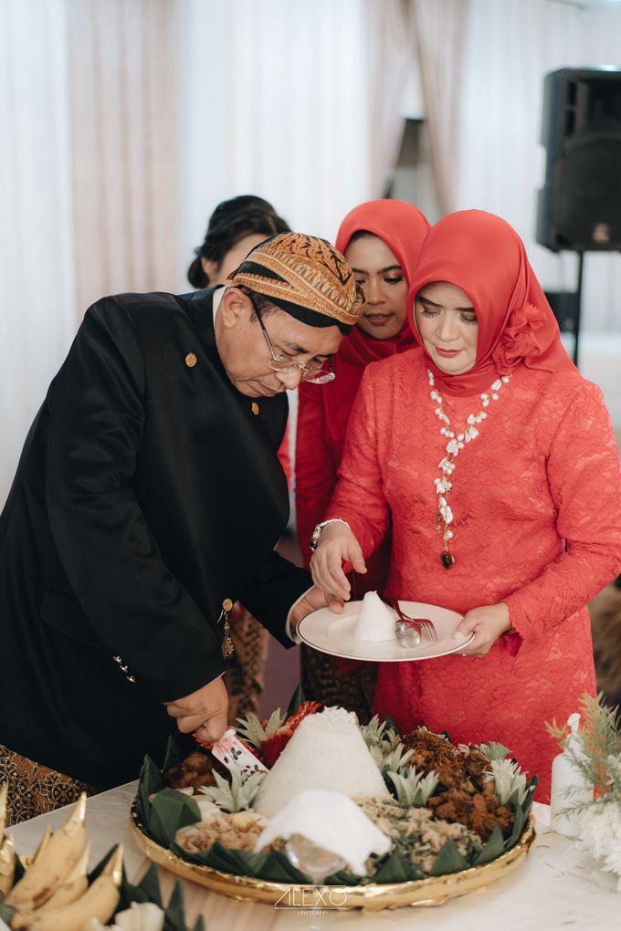 Pengajian, Siraman, Midodareni Dina & Dimas by Alexo Pictures - 027
