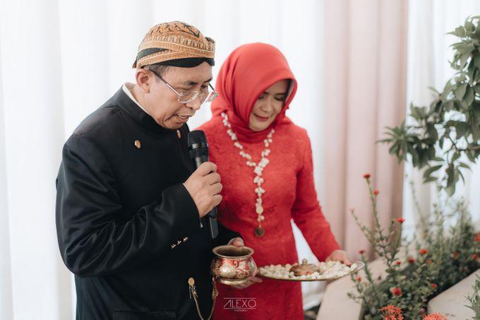 Pengajian, Siraman, Midodareni Dina & Dimas by Alexo Pictures - 028