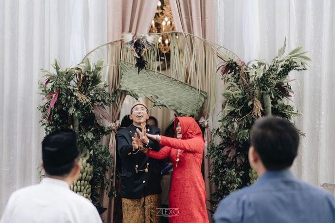Pengajian, Siraman, Midodareni Dina & Dimas by Alexo Pictures - 029