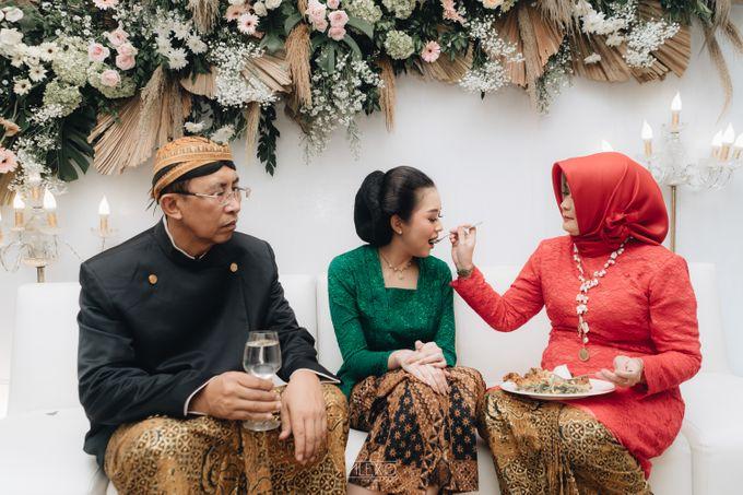 Pengajian, Siraman, Midodareni Dina & Dimas by Alexo Pictures - 030