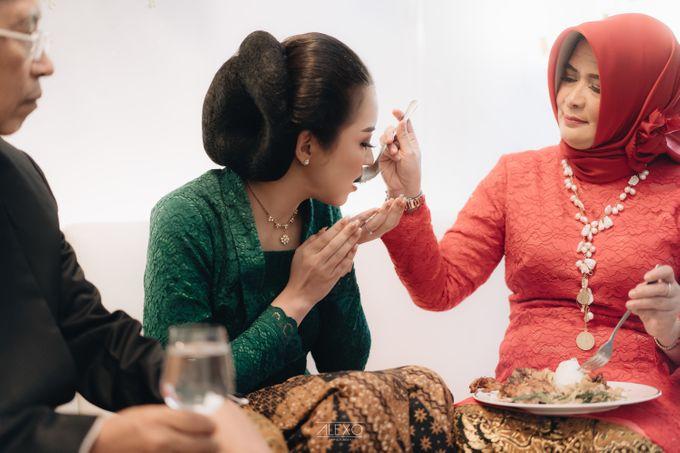 Pengajian, Siraman, Midodareni Dina & Dimas by Alexo Pictures - 031
