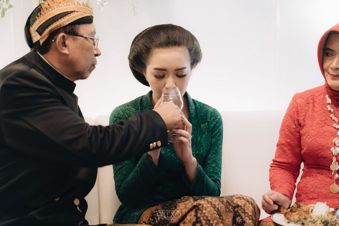 Pengajian, Siraman, Midodareni Dina & Dimas by Alexo Pictures - 032
