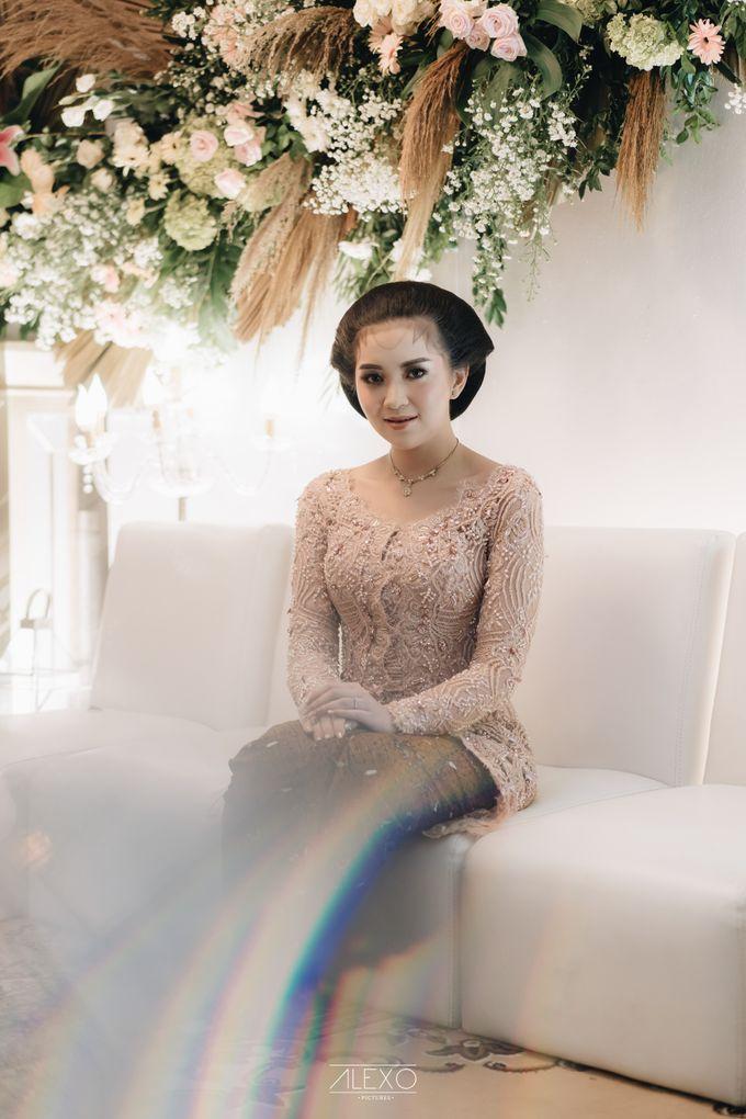 Pengajian, Siraman, Midodareni Dina & Dimas by Alexo Pictures - 034