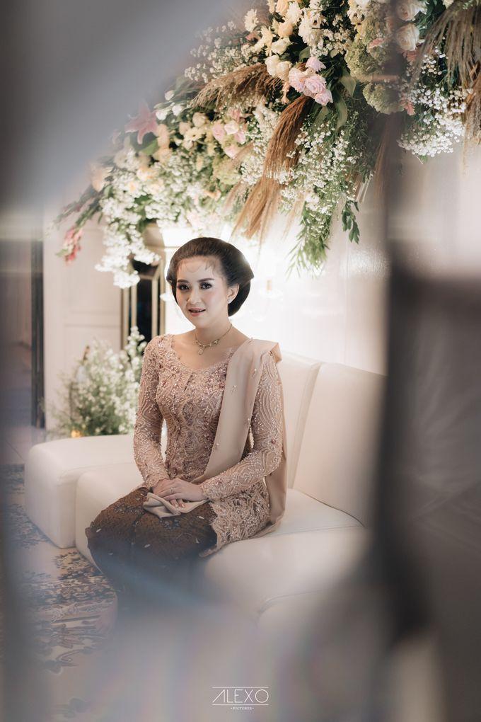 Pengajian, Siraman, Midodareni Dina & Dimas by Alexo Pictures - 035