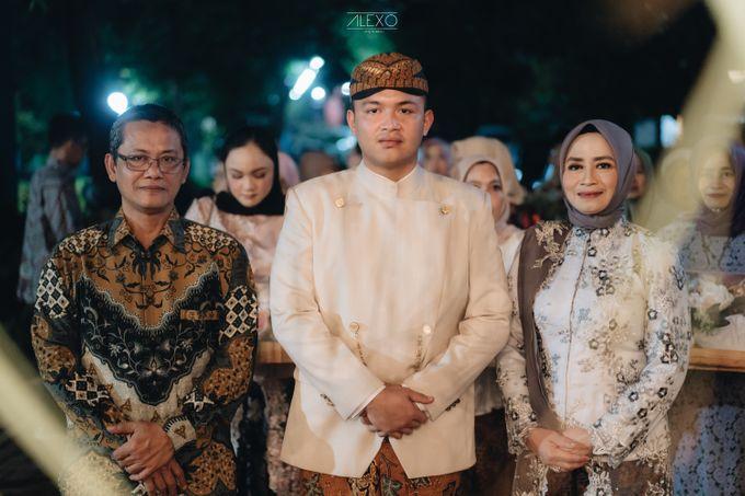 Pengajian, Siraman, Midodareni Dina & Dimas by Alexo Pictures - 037