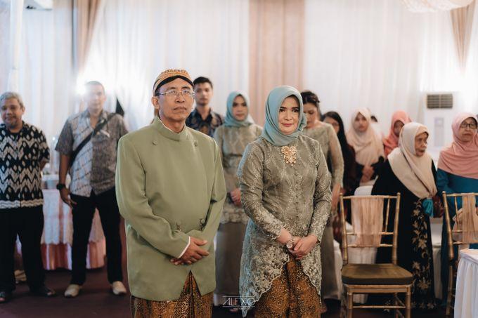 Pengajian, Siraman, Midodareni Dina & Dimas by Alexo Pictures - 038