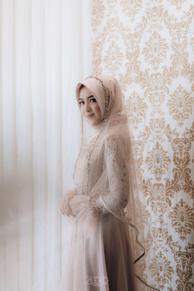 Pengajian, Siraman, Midodareni Dina & Dimas by Alexo Pictures - 005