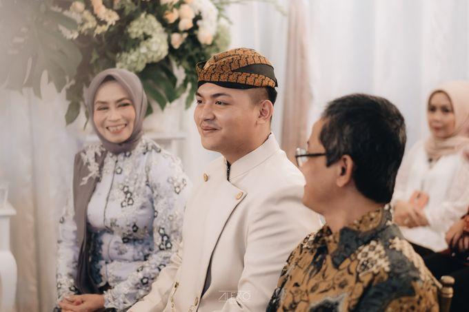 Pengajian, Siraman, Midodareni Dina & Dimas by Alexo Pictures - 039