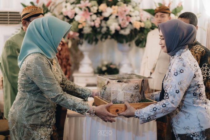 Pengajian, Siraman, Midodareni Dina & Dimas by Alexo Pictures - 040