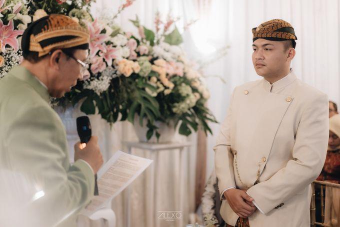 Pengajian, Siraman, Midodareni Dina & Dimas by Alexo Pictures - 043