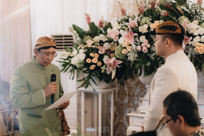 Pengajian, Siraman, Midodareni Dina & Dimas by Alexo Pictures - 044