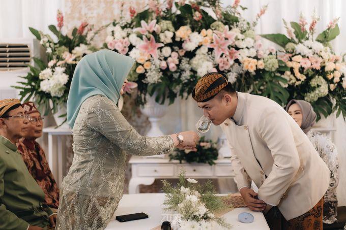 Pengajian, Siraman, Midodareni Dina & Dimas by Alexo Pictures - 046
