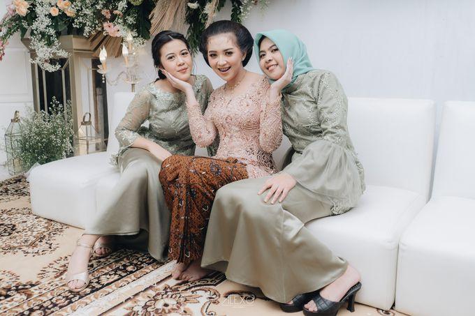 Pengajian, Siraman, Midodareni Dina & Dimas by Alexo Pictures - 048
