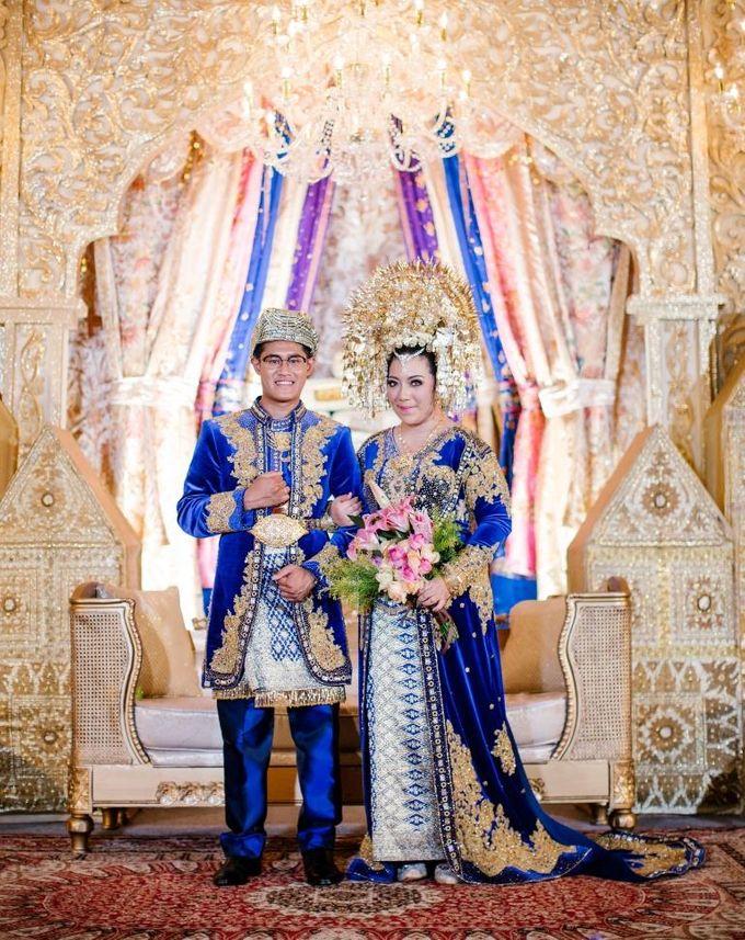 Dina & Adit by ProjectDEA Wedding Planner - 006
