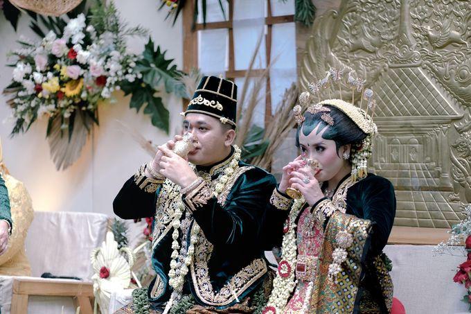 Wedding Dina & Irul by Azila Villa - 025