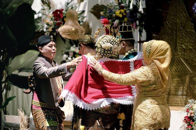 Wedding Dina & Irul by Azila Villa - 024