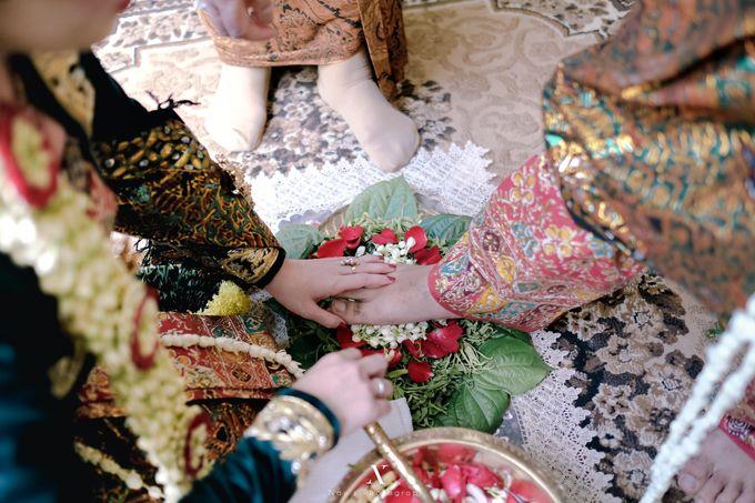 Wedding Dina & Irul by Azila Villa - 021