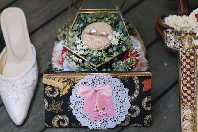 Wedding Dina & Irul by Azila Villa - 002