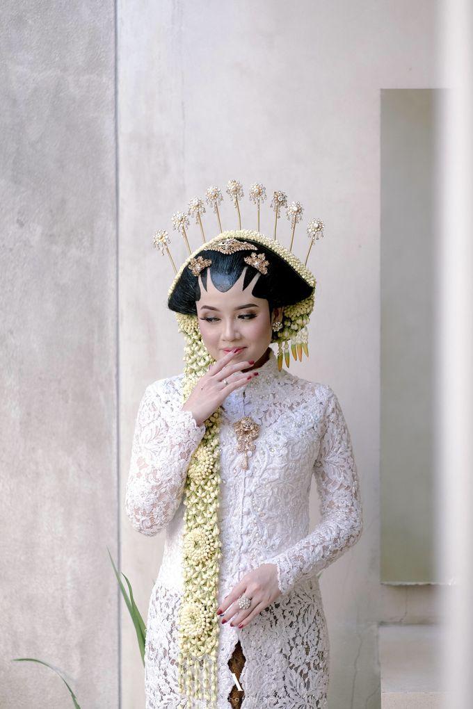 Wedding Dina & Irul by Azila Villa - 009