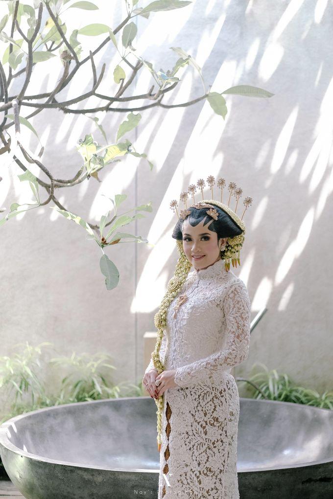 Wedding Dina & Irul by Azila Villa - 010