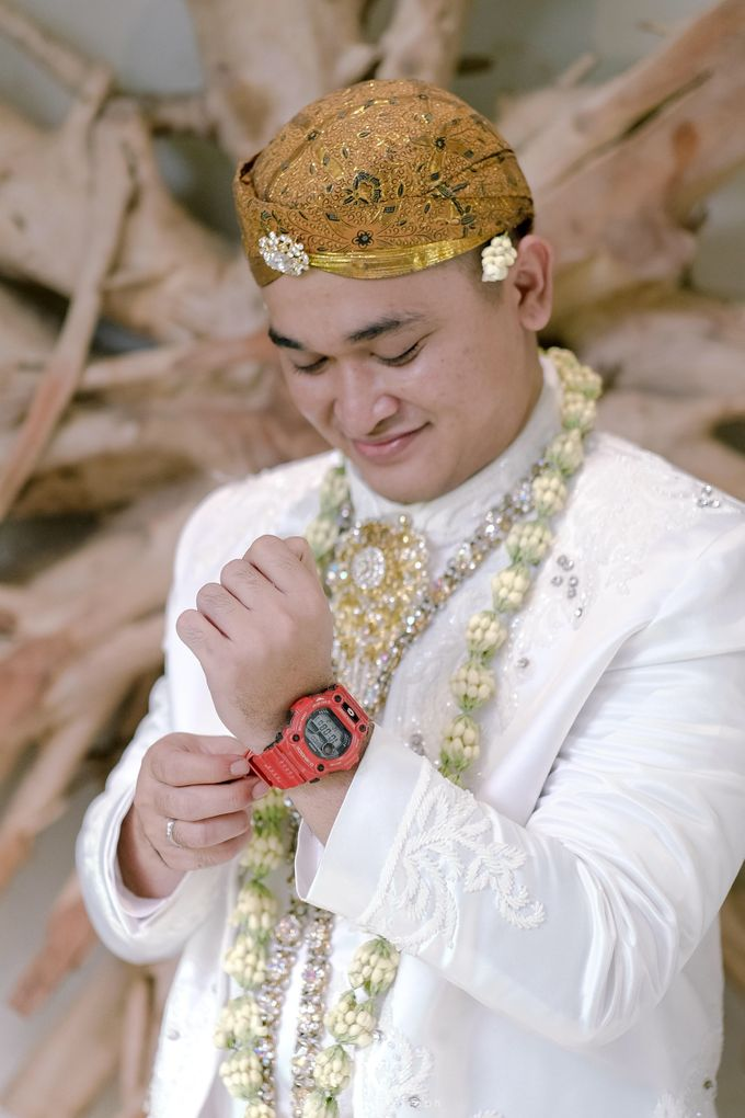 Wedding Dina & Irul by Azila Villa - 011