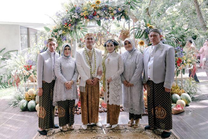Wedding Dina & Irul by Azila Villa - 019