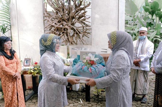 Wedding Dina & Irul by Azila Villa - 013