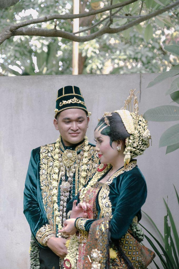 Wedding Dina & Irul by Azila Villa - 028