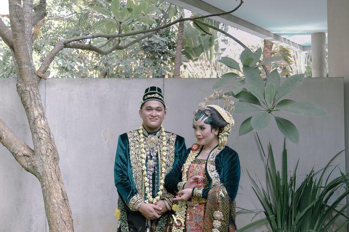 Wedding Dina & Irul by Azila Villa - 027