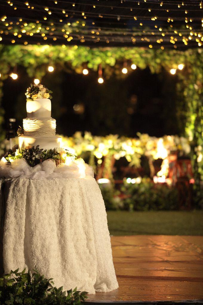 The Wedding Of DENDY & FELICIA by Best Decor - 011