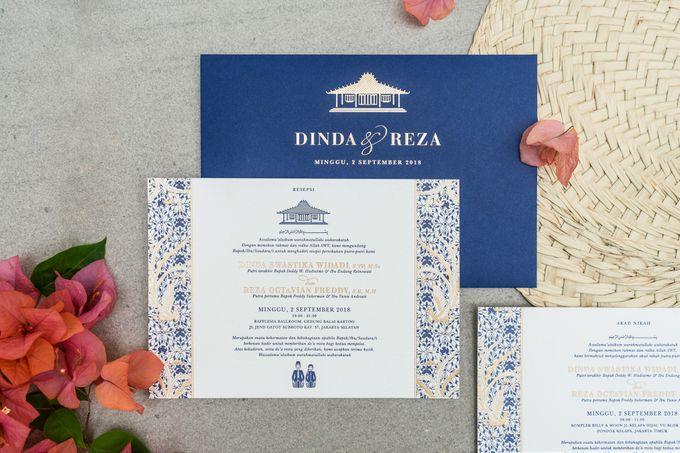 Dinda & Reza by The Distillery - 004