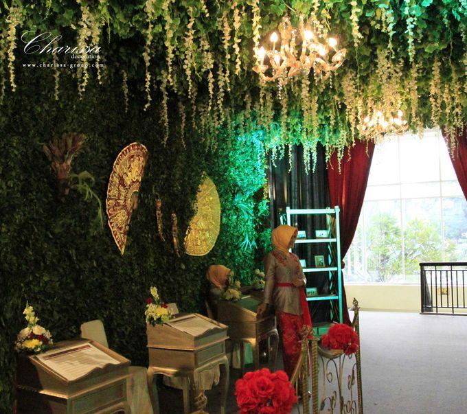 Dekorasi Adat Bali - Balai Kartini by Charissa Event & Wedding Decoration - 002