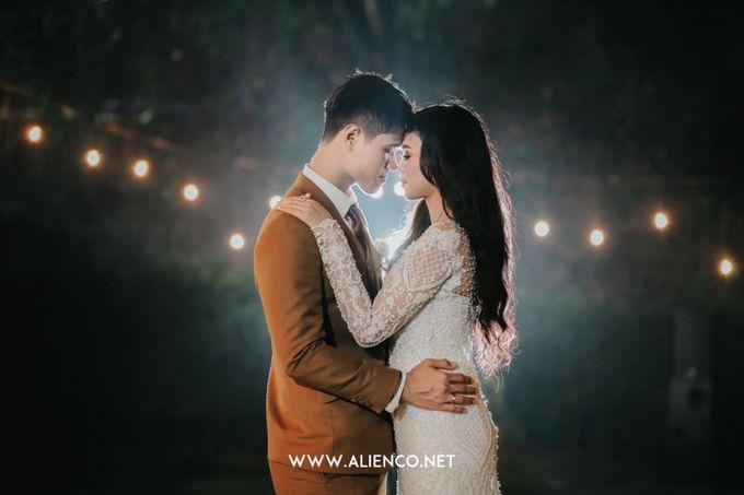The Wedding Of Intan & Puja by Jakarta Souvenir - 031