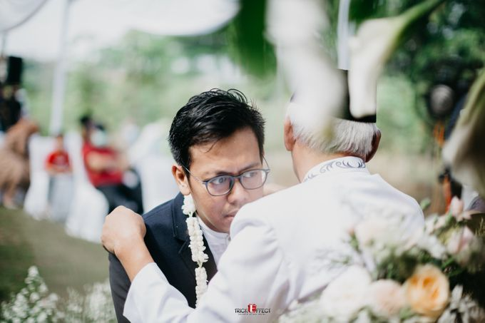 The Wedding of Dini & Sigit by Trickeffect - 029