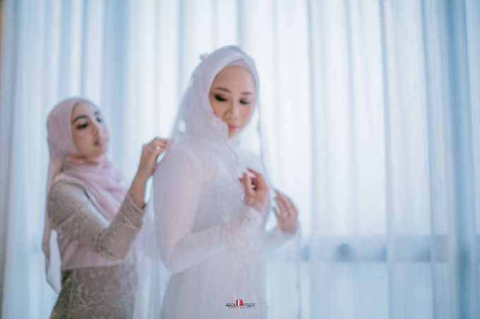 The Wedding of Dini & Sigit by Trickeffect - 015