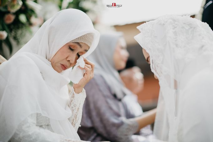 The Wedding of Dini & Sigit by Trickeffect - 026