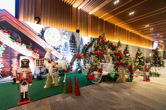 Whimsical Christmas by Joyew Management - 001