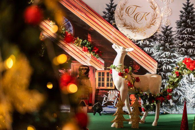 Whimsical Christmas by Joyew Management - 002