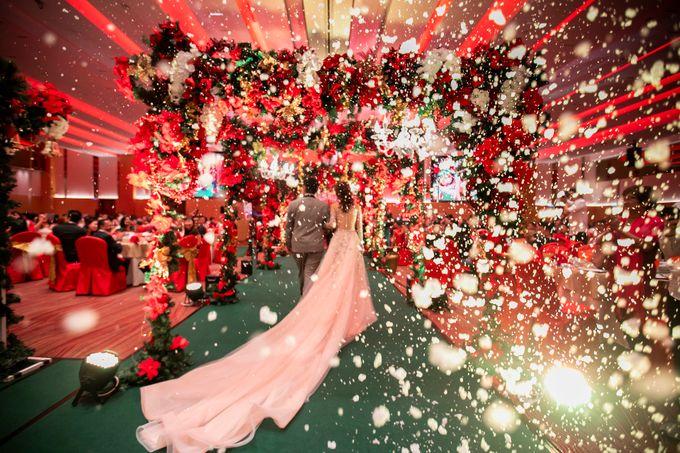 Whimsical Christmas by Joyew Management - 006