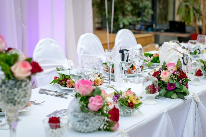 The Wedding of Jhonny & Precilia by Miracle Wedding Bali - 014