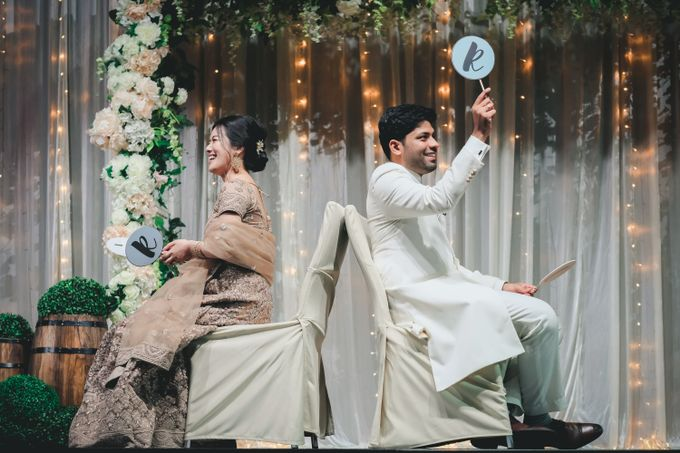 Actual Day Wedding - Indian & Chinese Wedding by Jen's Obscura (aka Jchan Photography) - 004