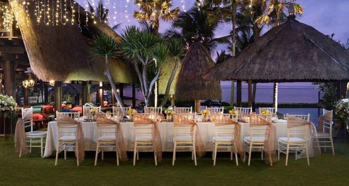 Holiday Inn Resort Bali Benoa by Holiday Inn Resort Bali Benoa - 009