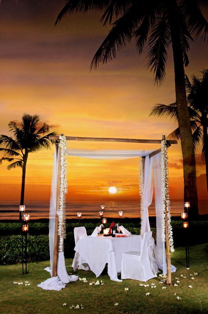 Hotel by Bali Mandira Beach Resort & Spa - 025