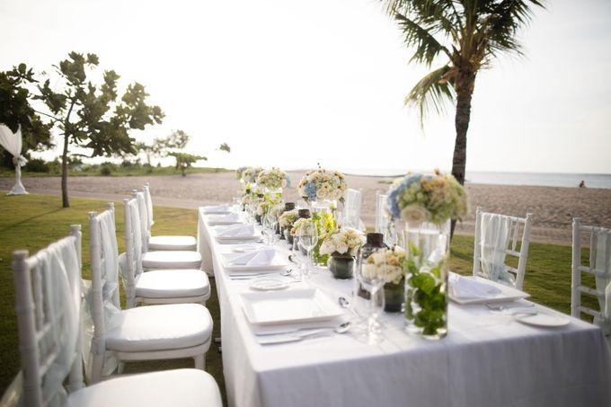 Weddings at Baruna Bali - Garden & Beach by Holiday Inn Resort Baruna Bali - 002