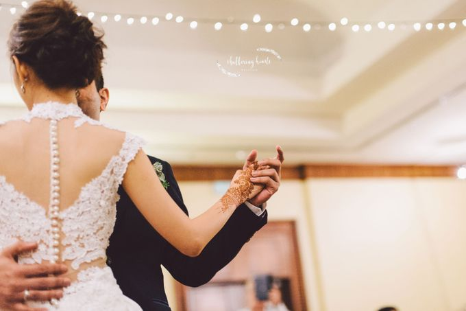 Chinese & Indian Wedding: Sagan & Evelyn by Shuttering Hearts - 042