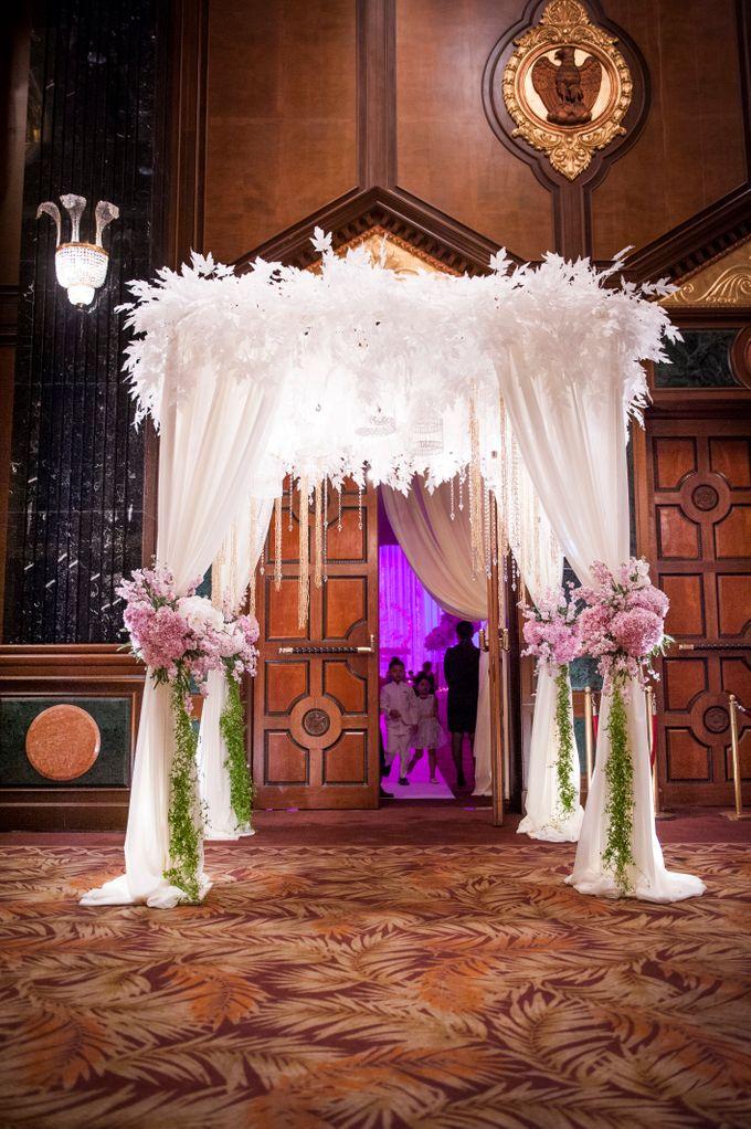 Weddings by Elysium Weddings by Elysium Weddings Sdn Bhd - 043