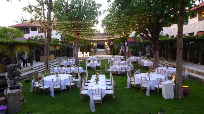 SUDAMALA SUITES & VILLAS BALI by Sudamala Resorts - 001
