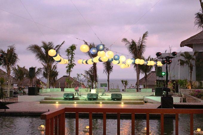 Event Celebration at Samabe Bali Suites & Villas by Samabe Bali Suites & Villas - 005
