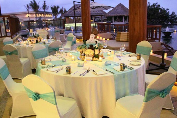 Event Celebration at Samabe Bali Suites & Villas by Samabe Bali Suites & Villas - 006