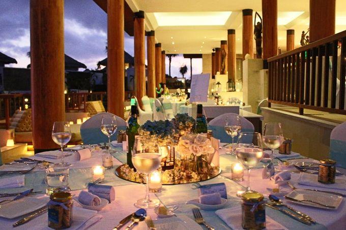 Event Celebration at Samabe Bali Suites & Villas by Samabe Bali Suites & Villas - 007